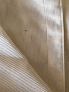 フラジール FRAGILE ジャケット サイズ38 M レディース アイボリー【中古】