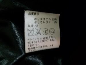 アンディ ANDY ワンピース サイズS レディース 美品 黒×白【中古】