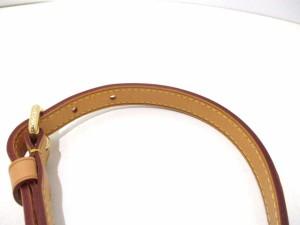 ルイヴィトン LOUIS VUITTON ショルダーバッグ モノグラムヴェルニ 美品 ベルフラワーPM M91703 ブロンコライユ【中古】