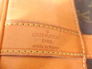 ルイヴィトン LOUIS VUITTON ワンショルダーバッグ モノグラム ランドネGM M42244 モノグラム・キャンバス【中古】