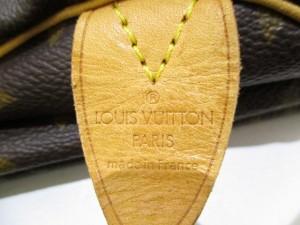 ルイヴィトン LOUIS VUITTON ボストンバッグ モノグラム キーポル55 M41424 モノグラム・キャンバス【中古】
