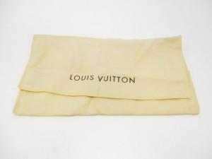 ルイヴィトン LOUIS VUITTON 長財布 ダミエ ポルトフォイユ・サラNM2 N61735 アズール ダミエ・キャンバス【中古】
