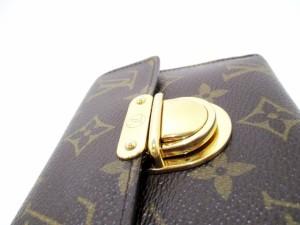 ルイヴィトン LOUIS VUITTON 3つ折り財布 モノグラム 美品 ポルトフォイユ・コアラ M58013 モノグラム・キャンバス【中古】