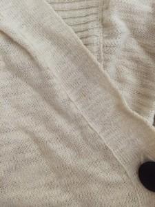 フラボア FRAPBOIS ポンチョ サイズ1 S レディース 美品 ベージュ【中古】