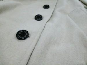 ダブルスタンダードクロージング DOUBLE STANDARD CLOTHING コート レディース 美品 ベージュ 冬物【中古】