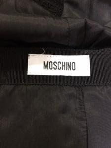 モスキーノ MOSCHINO スカート レディース 黒【中古】