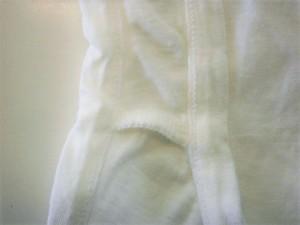アールバイフォーティーファイブアールピーエム R by45rpm キャミソール サイズ2 M レディース 美品 白【中古】