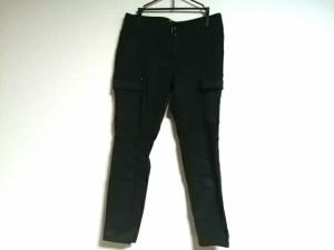 デプレ DES PRES パンツ サイズ00 XS レディース 美品 黒【中古】