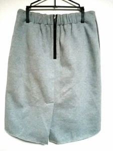 ソーノ sono スカート サイズ2 M レディース 新品同様 グレー【中古】