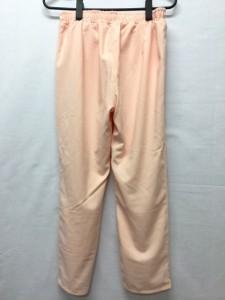 プラステ PLS+T(PLST) パンツ サイズ4 XL レディース 美品 ピンク【中古】