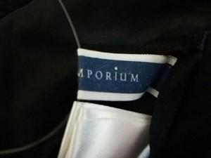 ジ・エンポリアム THE EMPORIUM スカート サイズM レディース 美品 黒【中古】