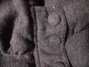 ビューティアンドユース ユナイテッドアローズ ダウンジャケット サイズM レディース ダークブラウン 冬物【中古】
