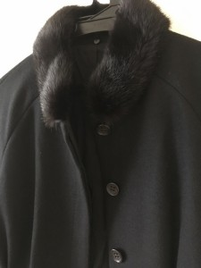 アルチザン ARTISAN ジャケット サイズ7 S レディース 美品 黒【中古】