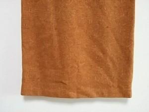 スキャパ Scapa ロングスカート サイズ38 L レディース オレンジ【中古】