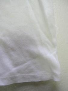 ルトロワ Letroyes 半袖ポロシャツ サイズS レディース 白【中古】