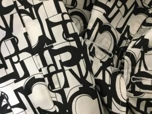 リッチモンド RICHMOND ジャケット サイズ40 M レディース 美品 白×黒【中古】