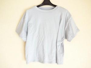 ラデュレ LADUREE 半袖Tシャツ サイズ9 M レディース ライトブルー【中古】