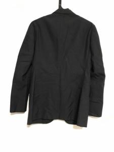 エディフィス EDIFICE ジャケット サイズ46 XL メンズ 美品 ダークグレー【中古】