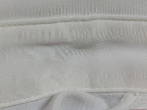 ヴィス VIS 長袖カットソー サイズF レディース 白【中古】