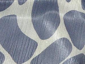 ブージュルード Bou Jeloud ワンピース サイズ36 S レディース 美品 ライトグレー×パープル【中古】