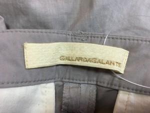 ガリャルダガランテ GALLARDAGALANTE パンツ サイズ0 XS レディース グレー【中古】