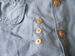 ヴィヴィアンウエストウッドマン Vivienne Westwood MAN ジャケット サイズ48 XL メンズ ダークグレー【中古】