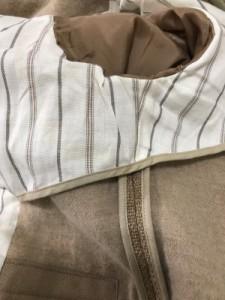 コムサデモード COMME CA DU MODE ジャケット レディース ブラウン【中古】
