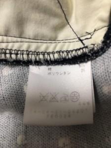 トゥモローランド TOMORROWLAND パンツ レディース 美品 黒×白×レッド collection【中古】