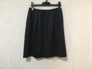 ボールジー BALLSEY スカート レディース 美品 黒【中古】