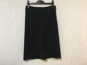 ボディドレッシングデラックス BODY DRESSING Deluxe ロングスカート レディース 黒【中古】