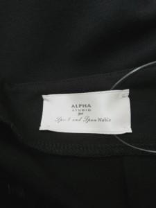 スピック&スパン ノーブル Spick&Span Noble スカート レディース 黒【中古】