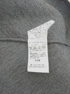 スピック&スパン ノーブル Spick&Span Noble スカート サイズ36 S レディース 黒 フレア【中古】