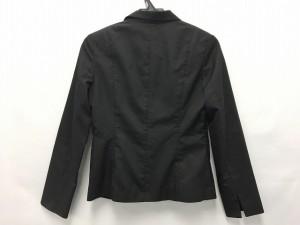 アーヴェヴェ a.v.v. ブルゾン サイズ36 S レディース 黒 春・秋物【中古】