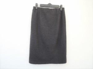 ドゥーズィエム DEUXIEME CLASSE スカート サイズ36 S レディース 黒【中古】