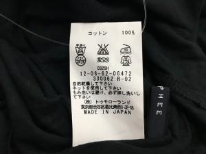 マカフィ MACPHEE ワンピース サイズ36 S レディース 美品 黒【中古】