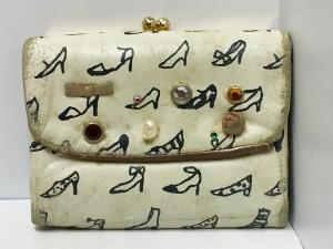 ツモリチサト 財布の画像