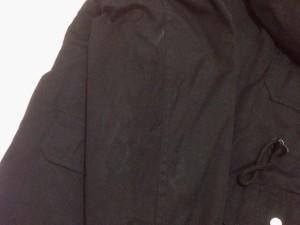 ユナイテッドアローズ UNITED ARROWS コート レディース 黒 冬物【中古】