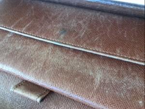 ルイヴィトン 長財布 モノグラム レディース ポルトトレゾール・インターナショナル M61215 モノグラム・キャンバス【中古】