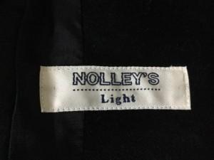ノーリーズ NOLLEY'S ジャケット サイズ38 M レディース 黒【中古】