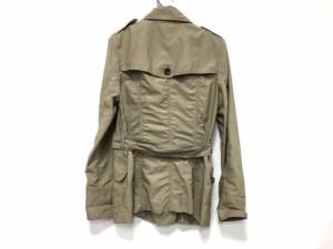ボッシュ BOSCH コート サイズ38 M レディース 美品 ベージュ 春・秋物【中古】