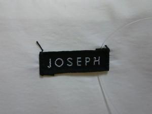 ジョセフ JOSEPH トレンチコート サイズ36 M レディース アイボリー 春・秋物【中古】