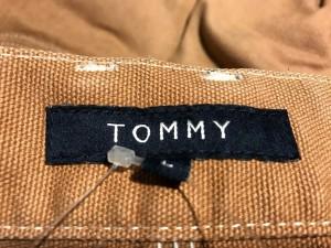 トミー TOMMY パンツ メンズ ブラウン【中古】