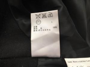 アイシービー ICB ワンピース レディース 美品 黒【中古】