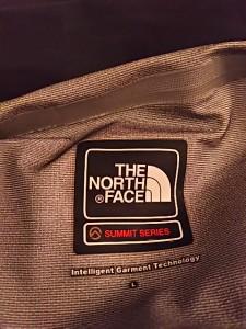 ノースフェイス THE NORTH FACE ブルゾン メンズ 美品 アンプトライアンフジャケット NP11001 黒 春・秋物【中古】