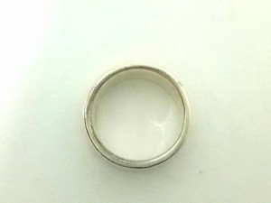 ティファニー TIFFANY&Co. リング レディース 美品 1837 シルバー【中古】