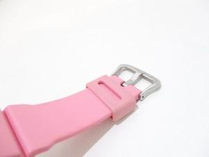 カシオ CASIO 腕時計 G-SHOCK DW-6900SN ボーイズ 黒【中古】