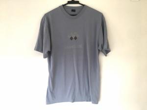 モンベル mont-bell 半袖Tシャツ レディース パープル【中古】