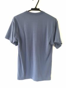 モンベル mont-bell 半袖Tシャツ レディース ブルー【中古】
