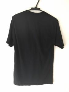 モンベル mont-bell 半袖Tシャツ レディース 美品 黒【中古】