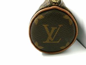 ルイヴィトン LOUIS VUITTON 小物入れ モノグラム レディース - モノグラム・キャンバス【中古】